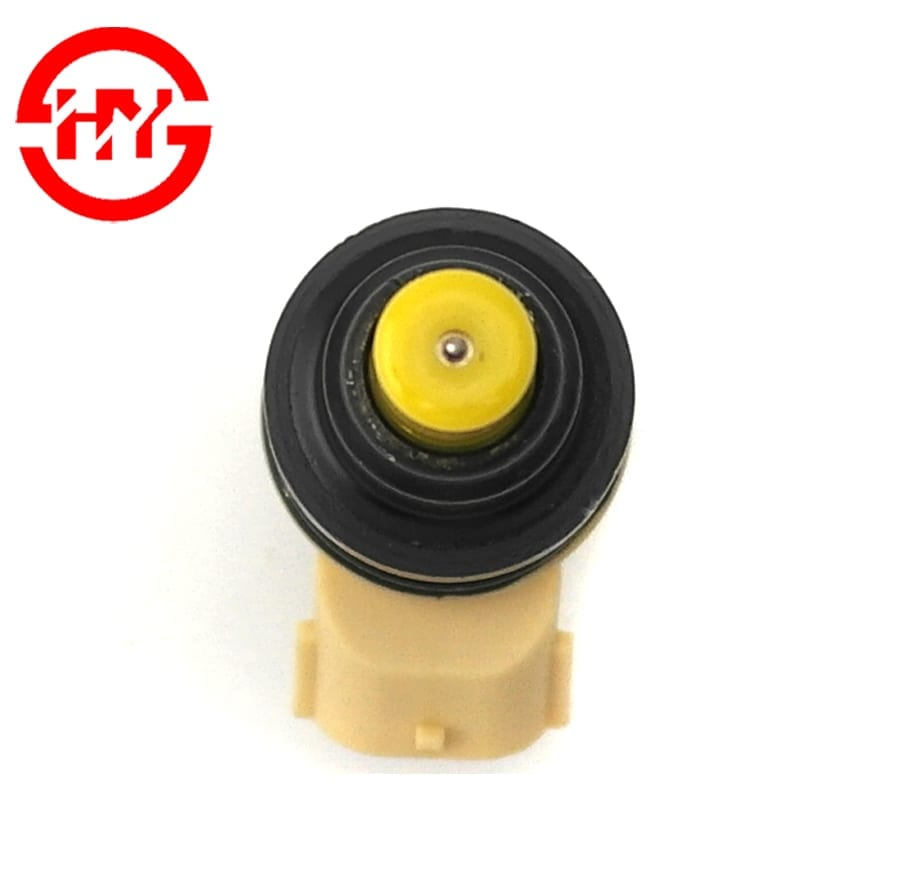 Hot Sale For Japanese Car Mazd B2200 2.2L INP-081 Original Spray Oil Fuel Injector Injection Nozzle