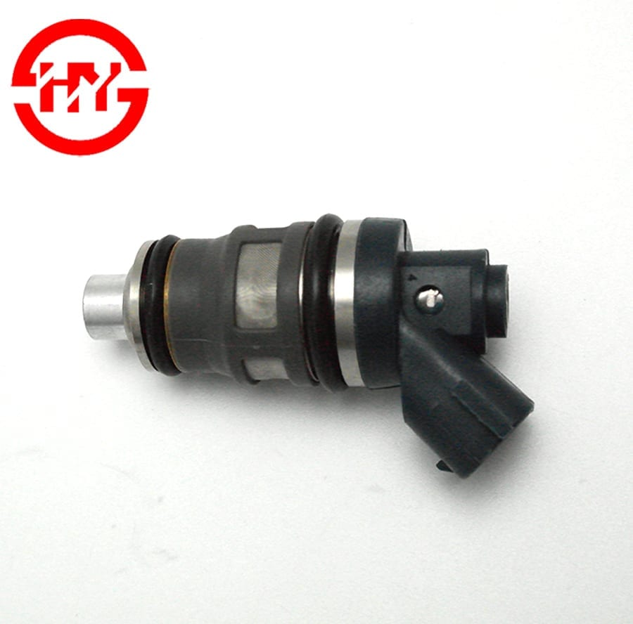 High flow 800cc Fuel Injector Original Nozzles OEM :1001-87093 for Japanese car GT4