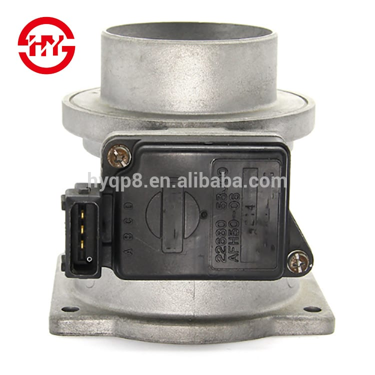 High Quality Auto Car Original Mass Air Flow Meter Sensor 22680-53J00
