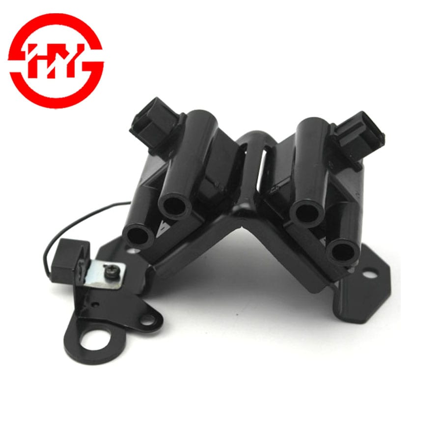 Wholesales Fit Japanese car ignition coil igniter module pack 90919