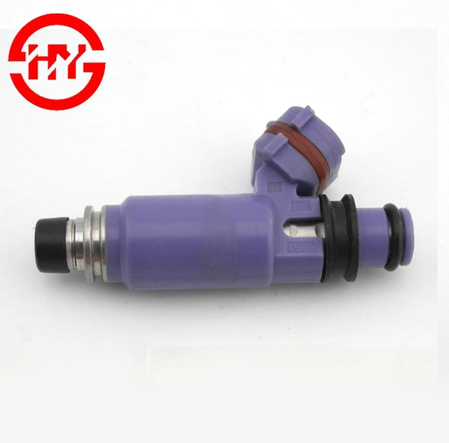 Fuel Injector Repair Kit for Injector Part # 195500-2010