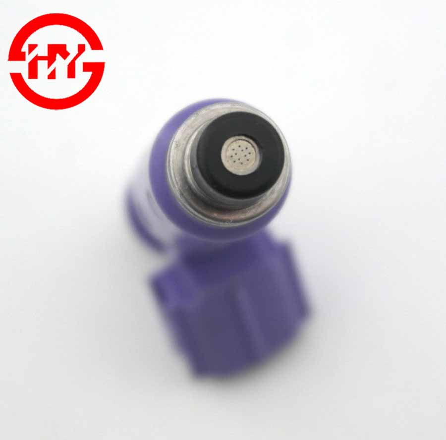 Japanese car R1 1.8 TOKS Fuel Injector Nozzle 23209-22100 23250-22100