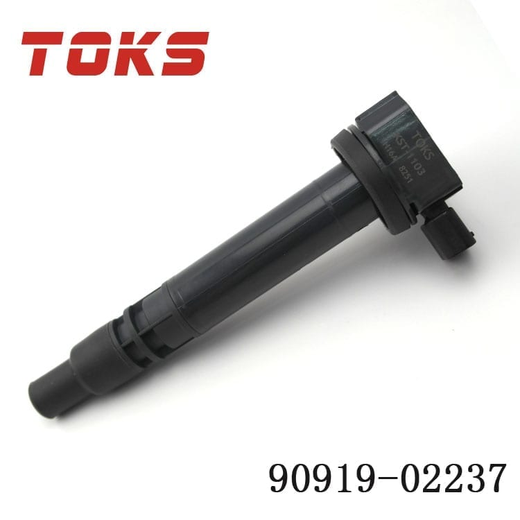 Japanese Car Ignition coil China professional supplier in automatic market OEM 90919-02237