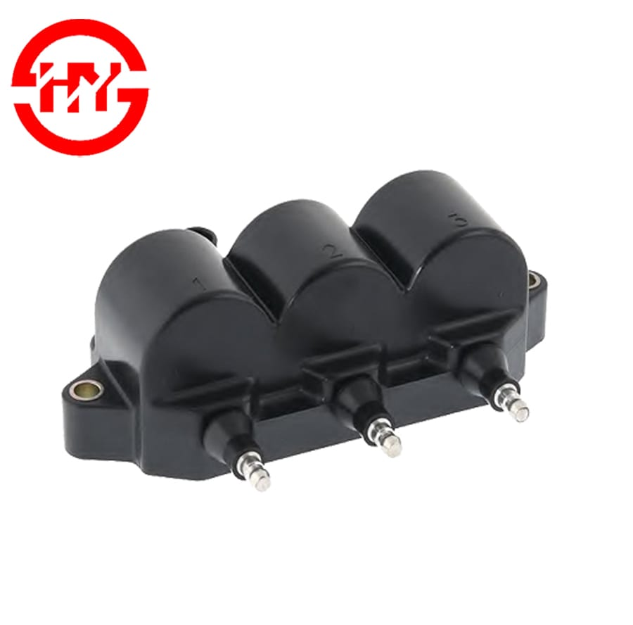 TOKS engine Parts Korean electronic Ignition coil pack for 98-05 OEM 96291054