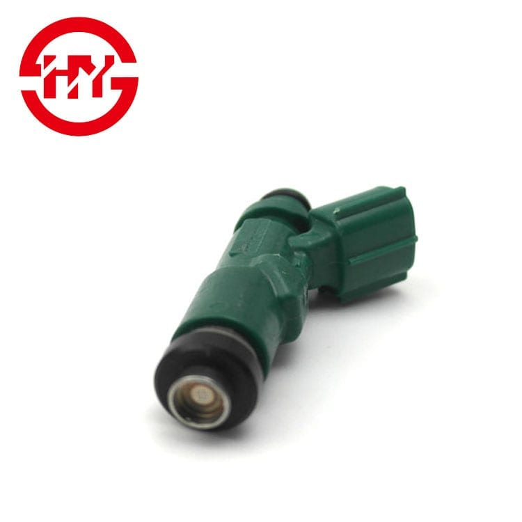 hot selling products fuel inyector nozzle for Japanese car oem 23250-21020