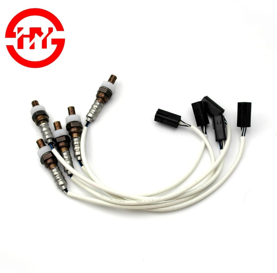 Factory wholesale spares parts oxygen sensor made in japan oem# 89467-33170 64728 8946704010 8946706060