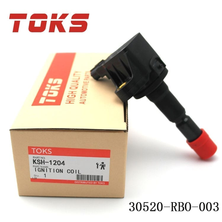 best quality auto accessory ignition coil for small engine OEM 30520-RB0-003 30520-RB0-S01