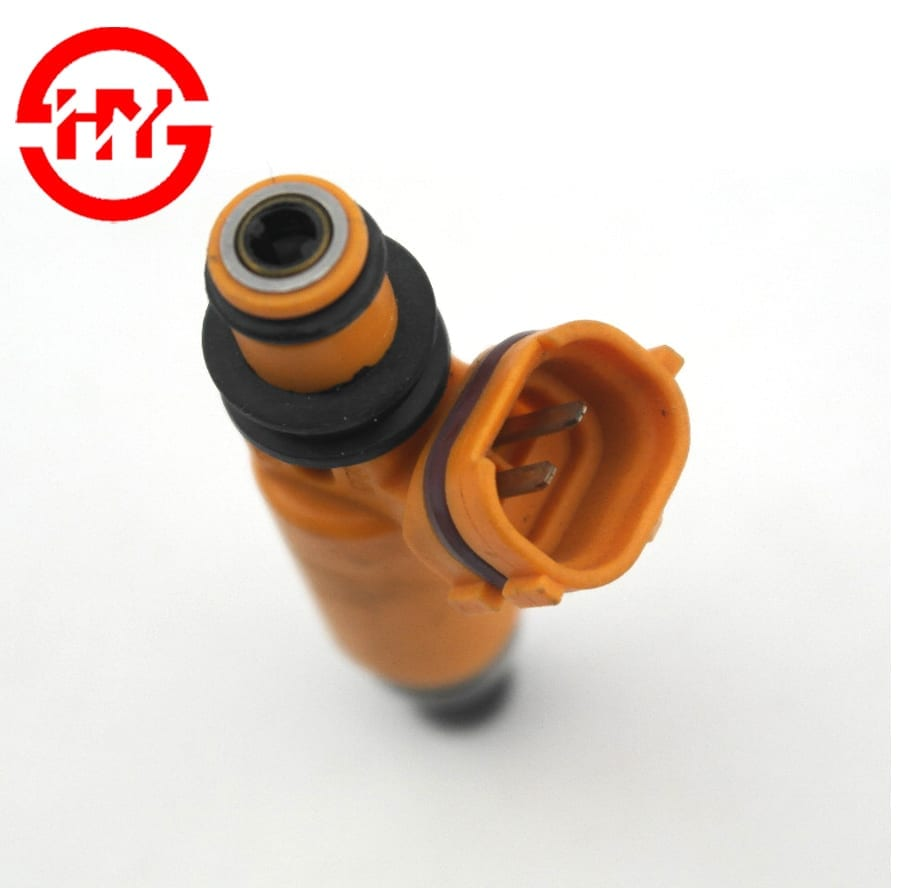 OEM 195500-3480 Hao Yang Auto Parts Supply CNG Fuel Injector For Japanese car