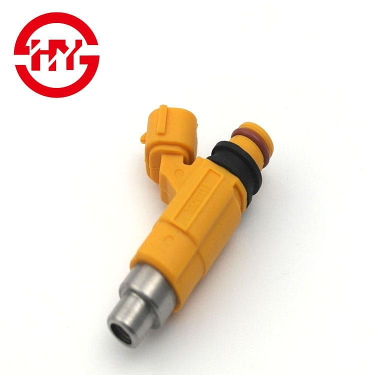 Hot-selling fuel system injectors nozzle oem 732008C CDH275 for Japanese car