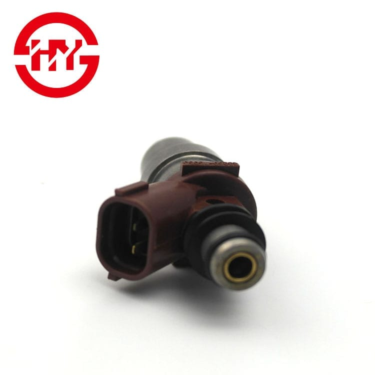 Car engine parts fuel injector nozzle for Japanese car oem 23250-75050