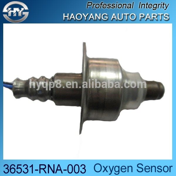 High Quality Exhaust Oxygen Sensor O2 OEM 36531-RNA-003