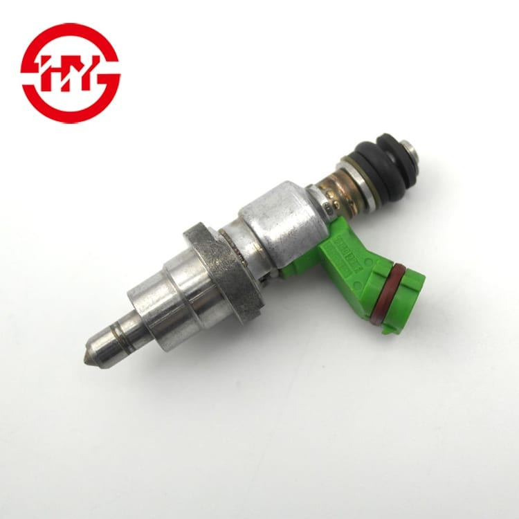 Factory sale High Precision inyectors nozzle oem 23250-28070