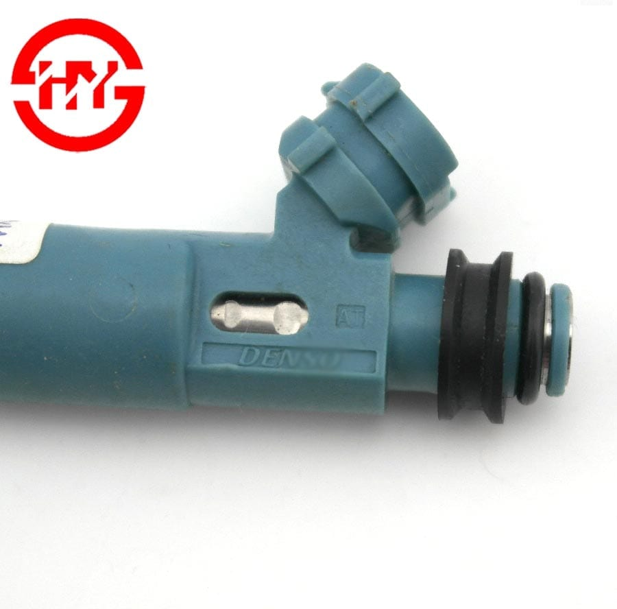 For Japanese Car Original Spray Oil natural gas Fuel Injector Nozzle 195500-4430/195500-4450/195500-4460/195500-4520