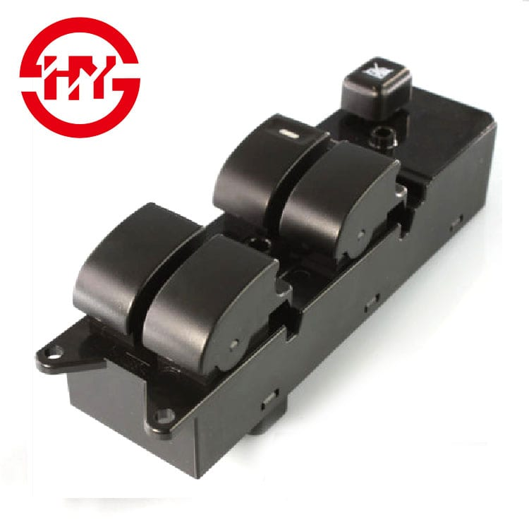 Competitive Price oem MR587952 Window Lifter Switch for Japanese car