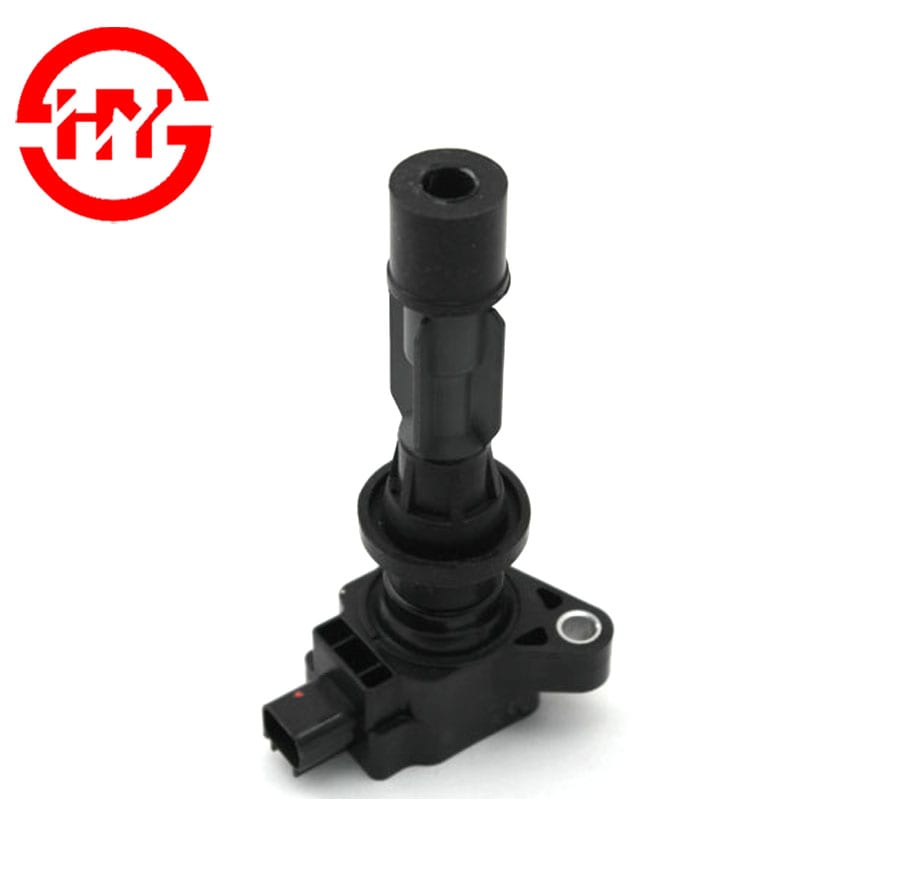 Best quality brand new Ignition coil for American car 6E5G-12A366 Featured Image