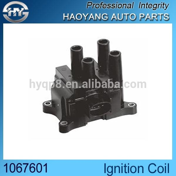Auto Engine fittings Car parts 1115315 1115317 1115468 D535 D544 Ignition Coil for American car