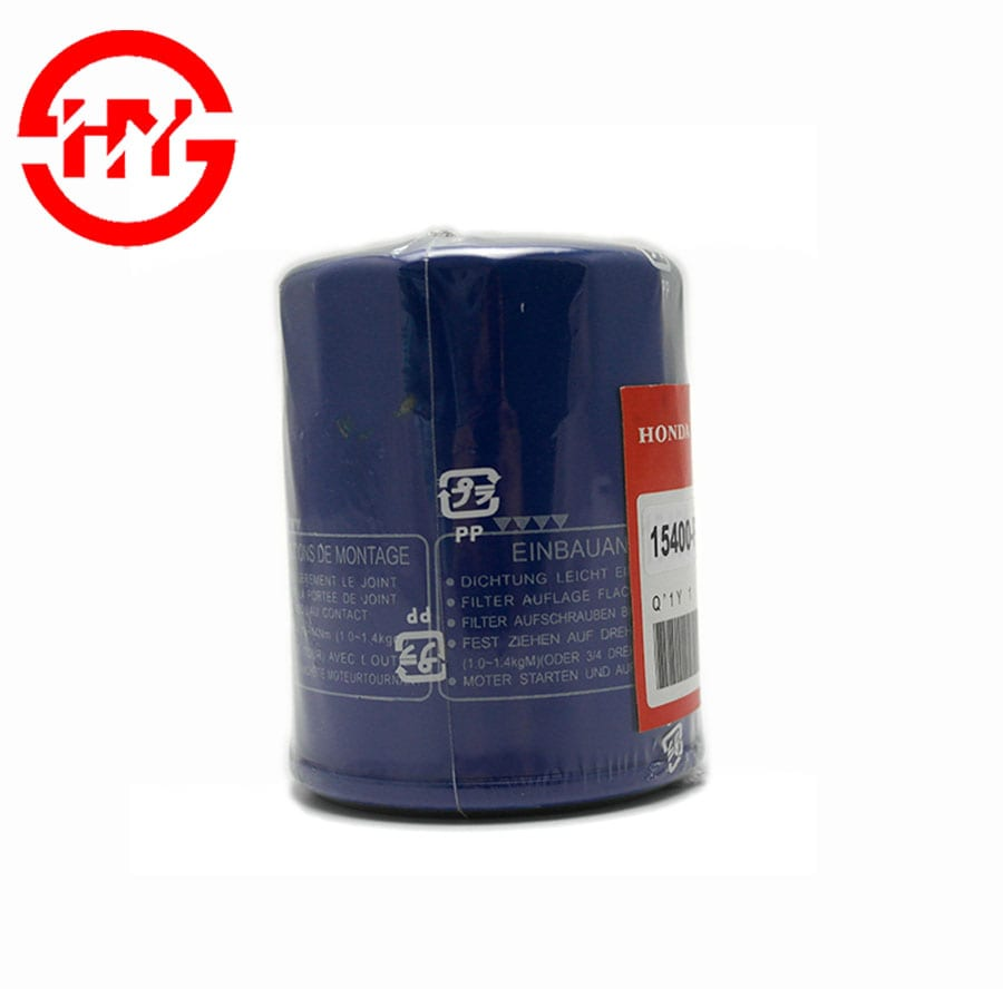 Best quality OEM number 15400-plc-003 oil filter  for  cars