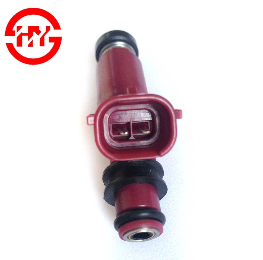 195500-3310 for 1.6L 16V turbo Japanese car fuel injector nozzle