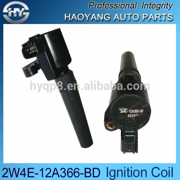 TOKS Wholesale ignition coil pack for American car OEM 2W4E-12A366-BD