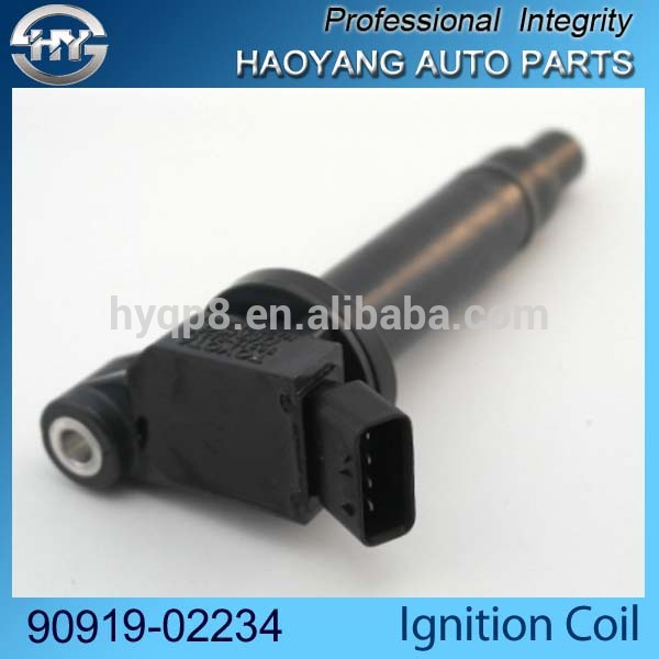 Electronic ignition coil igniter module pack For Japanese car ES300 RX300 RX330 350 00-06 3.0 V6 90919-02234