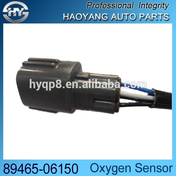 Best quality electric auto medical oxygen sensor OEM# 89465-06150
