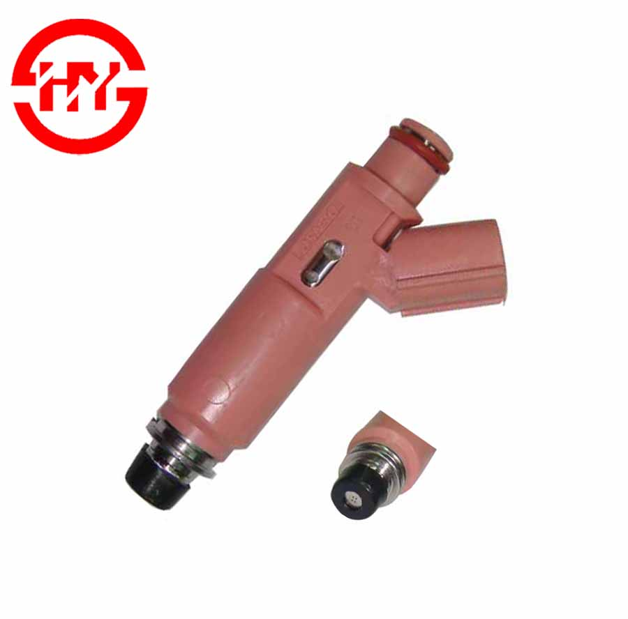 Hao Yang Auto Parts electronic fuel injector FOR Japanese car OEM 23250-28040 23209-28040
