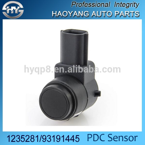 Car Distance Sensor Wireless Reverse Camera and Parking Sensor For American car 13242365 25961317 15239247