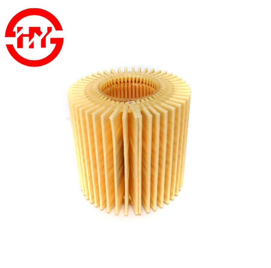China supplier High Quality 04152-YZZA6  car oil filter for Japanese  car