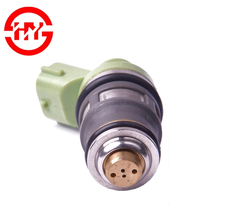 Original For Japanese Car Fuel Injector Injection Nozzle 23250-75060 23209-75060/23250-75070 23209-75070 Featured Image