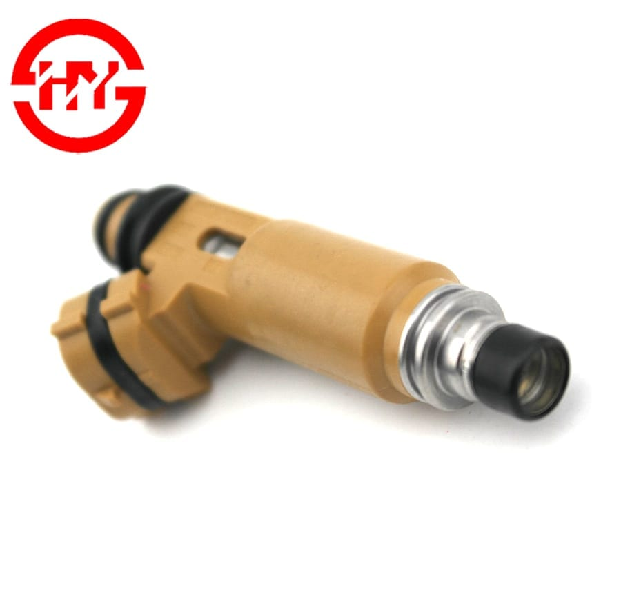 AUTO Parts Manufacture TOKS Fuel Injector Nozzles 23250-74170 for Japanese car T22 3SFE 2.0L