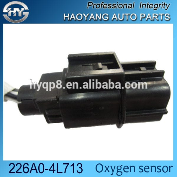 Car products industrial oxygen sensor china manufacturer OEM# 226A0-4L713 For car