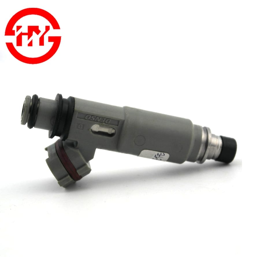 For Japanese Car Parts23250-11120 23209-11120/23250-15040 23209-15040 Original gasoline Spray Fuel Injector Injection oil Nozzle