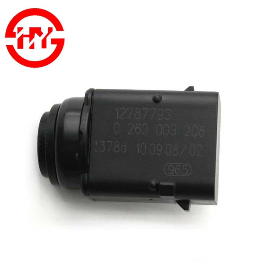 Original  ultrasonic parking  sensor   12787793 for Opel Zafira Ford Saab Jeep GM