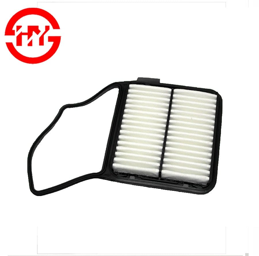 Ddiffuant Beiriant Car Cleaner Air Filter 17801-0T020 am Corolla Yaris