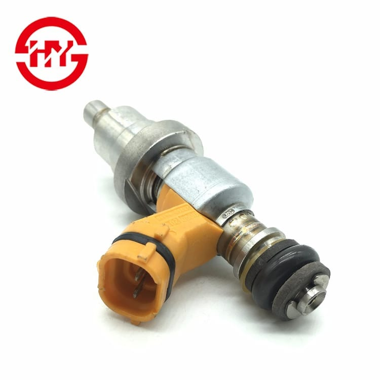 high quality fuel injector noozle for auto parts oem 23250-46140