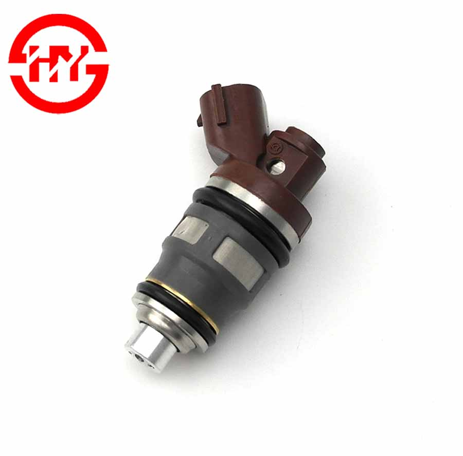High flow 840cc Fuel Injector Original Nozzles OEM :1001-87092 forJapanese car 1JZGTE 2JZGTE