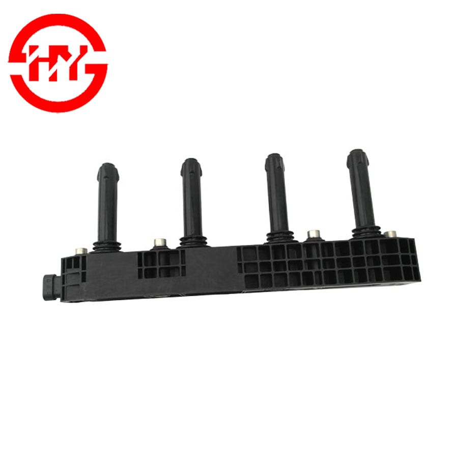 2 Year warranty Module Ignition Coil Exporters OEM 96415010 BK4391 0789411144 for 1.8