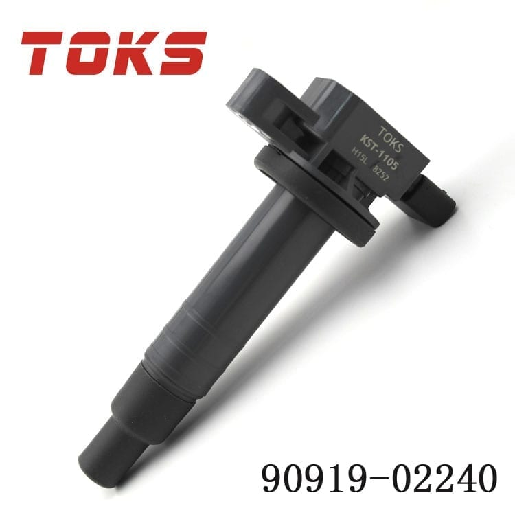OEM # 90919-02240 90919-02265 90919-T2003 perfect quality supplying ignition coil for Japanese