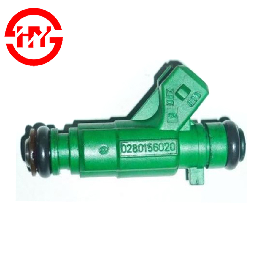 Auto Parts electronic  Fuel Injector Nozzle OEM 0280156020