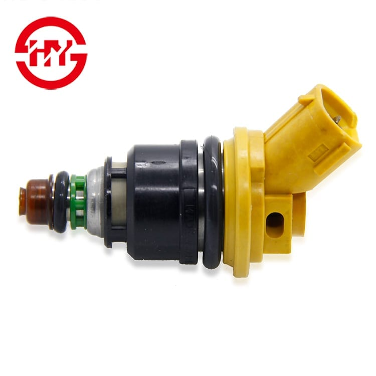 Factory sale High Precision injector assy fuel oem 1001-aa170