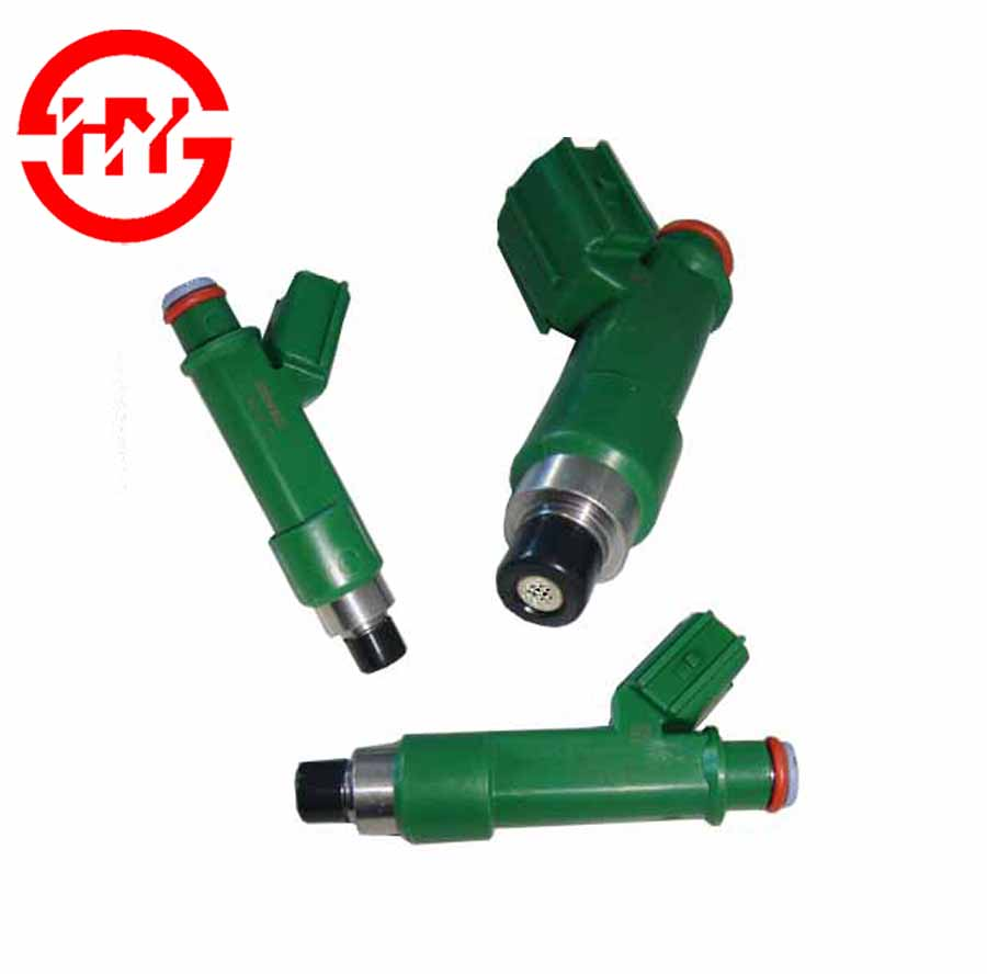 High Performance Genuine Car Original Fuel pump Injector Nozzle For Toy 23250-YW201