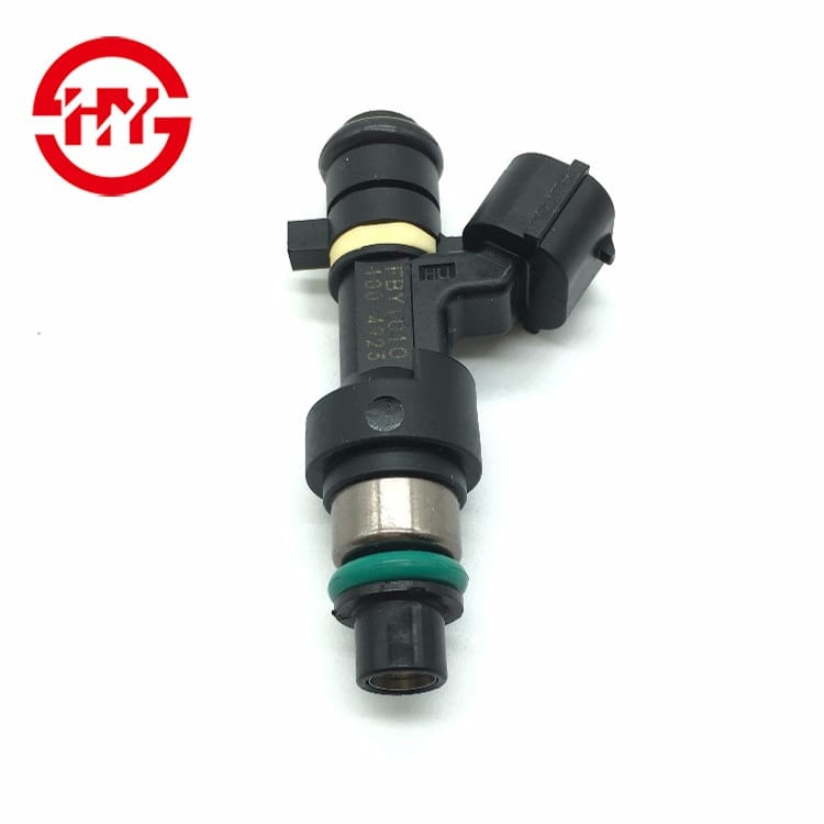 Manufacturer Factory Hot-selling fuel injector assy inyector oem FBY1010 for Japanese car Featured Image