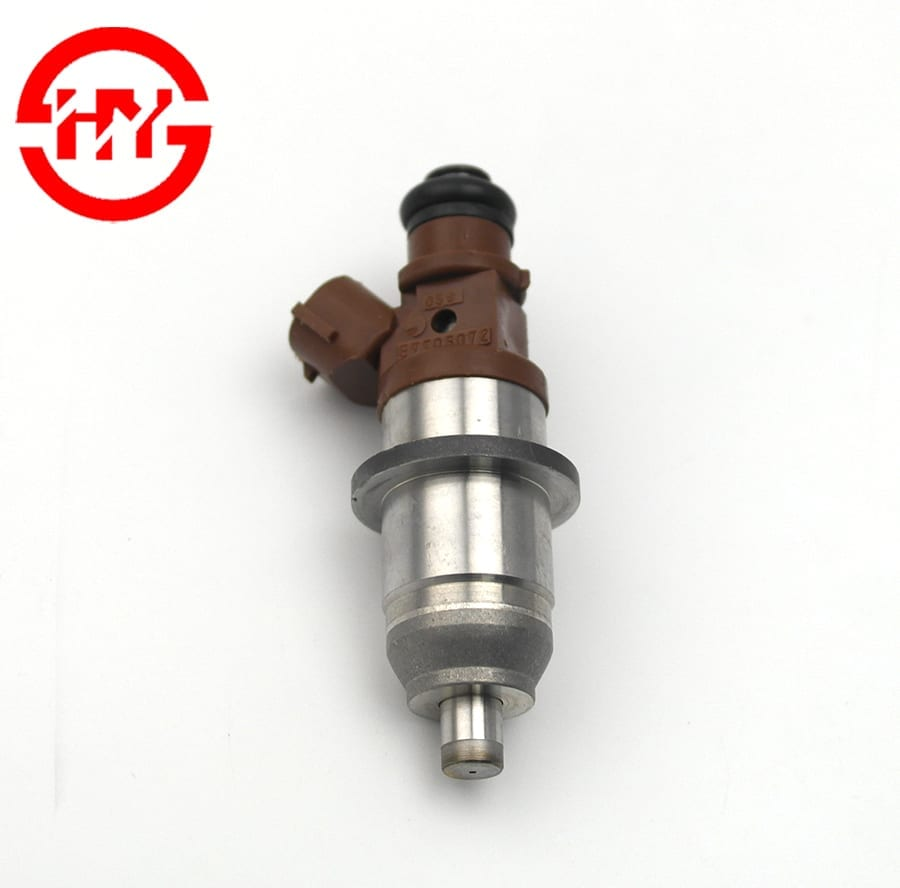 OEM E7T05072 Original Fuel Injector Injection Nozzle Price for Japanese Car MitsU  Paj IO H67W H77W 4G93 4G94