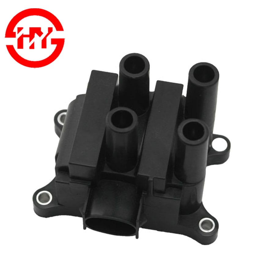 Car parts auto TOKS ignition coil 988F-12029-A 988F-12029-AC 1S7G-12029-AB 988F-12024-AB Featured Image