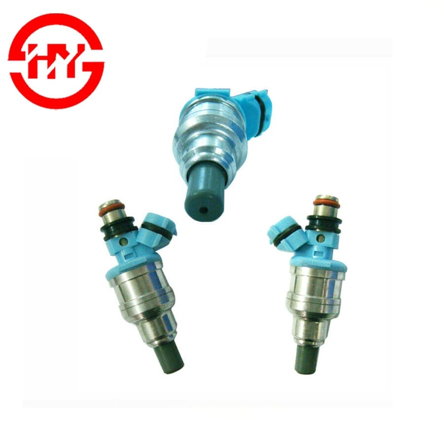 Supplier original fuel injector nozzle for Japanese car 23250-61010 23209-61010