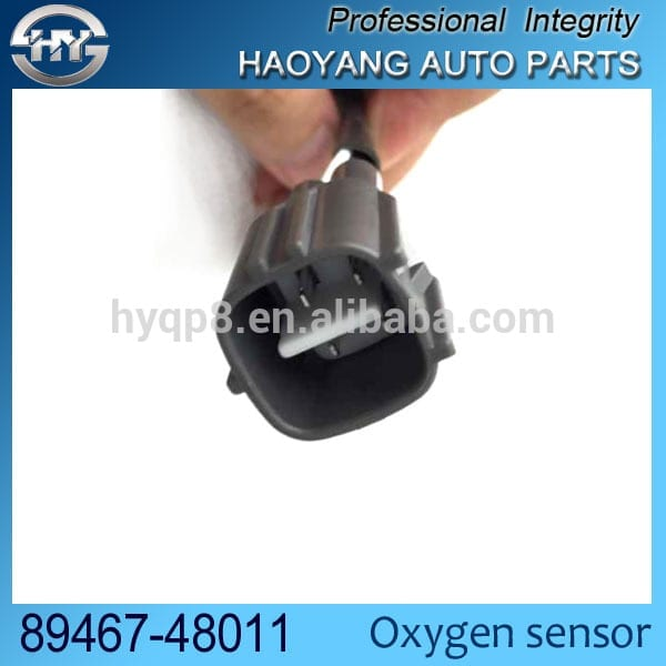 Car oxygen sensor air fuel ratio sensor 89467-48011
