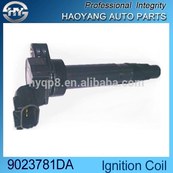 Car accessory TOKS Ignition coil price FK0374 9023781 9023781DA A1050700439 For American car