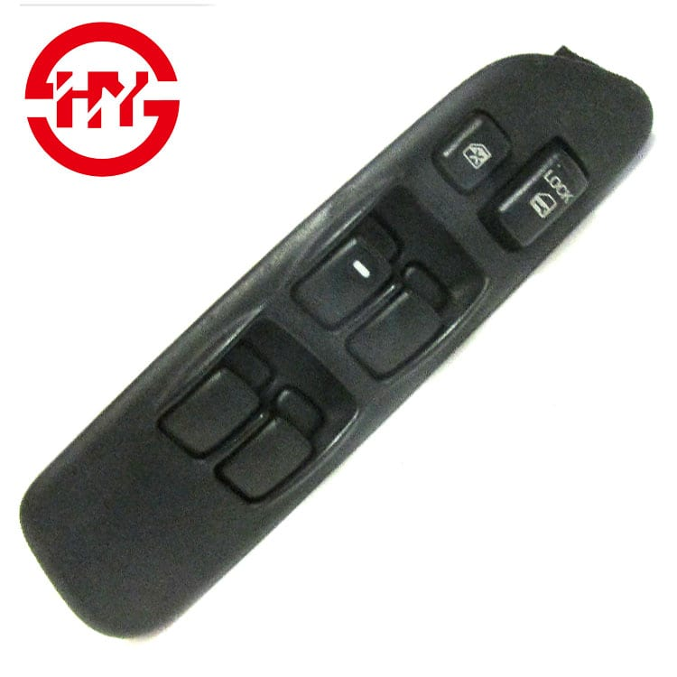 Electric Automobiles Spare Parts 00-05 Years OEM Left driver side power window switch convertible MR368945