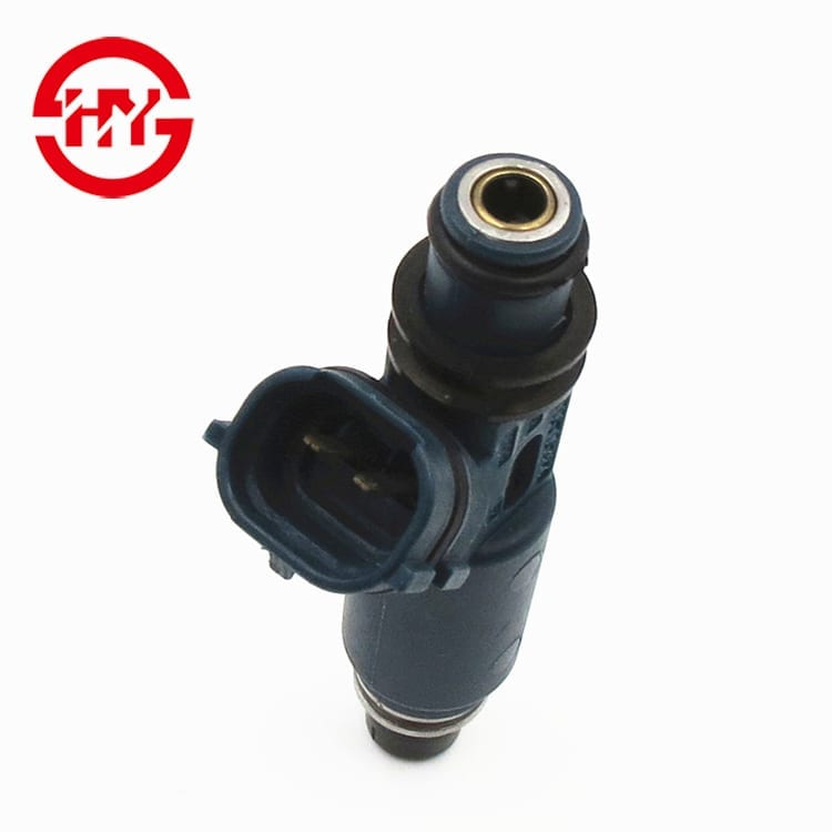 high quality fuel injector for car accessories oem 23250-50040 23209-50040 23250-0F010