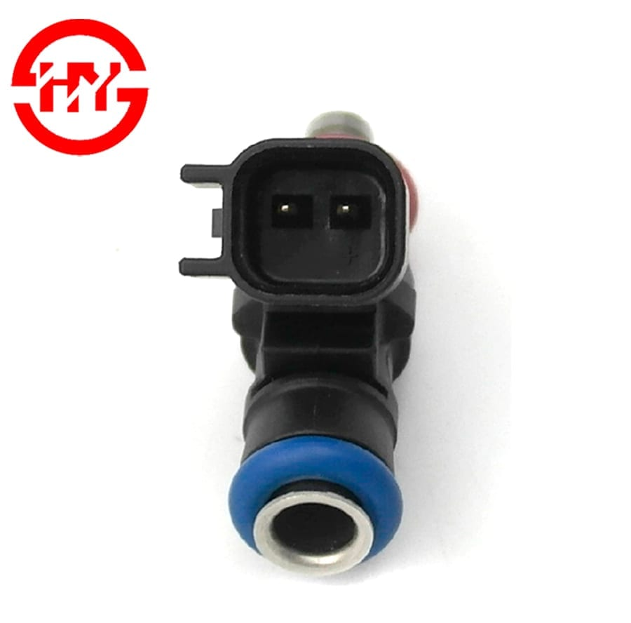 TOKS Original Nozzle spray Fuel Injector 0280158051 217-3350 12598646 0280158187 OEM ZZJ1-13-250A 0280158091 for F 3.5 3.7